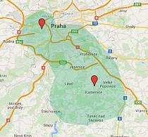 zámečnictví Praha