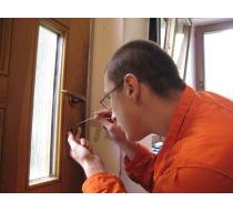 Jak otevřít zabouchnuté dveře 3