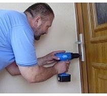 Jak otevřít zabouchnuté dveře 4