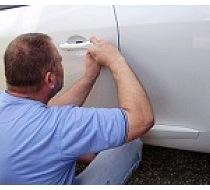 Zabouchnuté klíče v autě 3