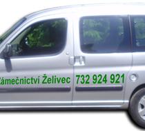 Zámečník Praha